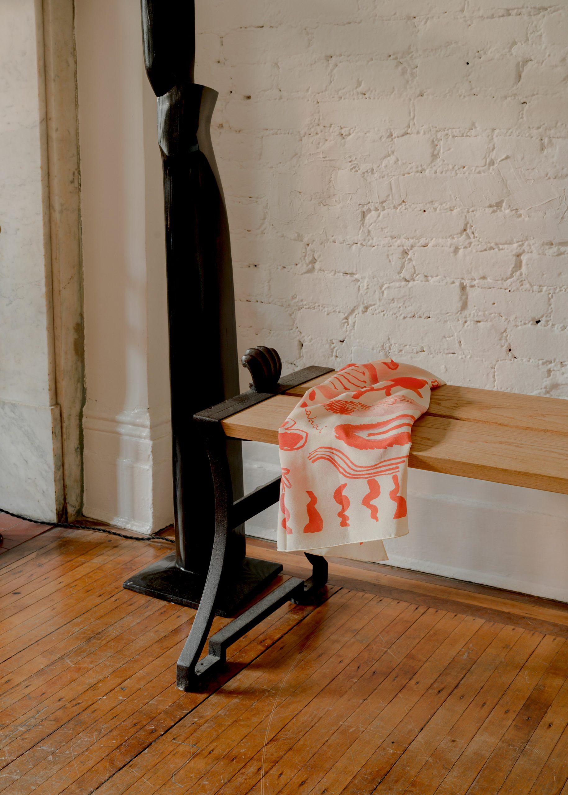 дизайнерская галерея Нью-Йорке фото