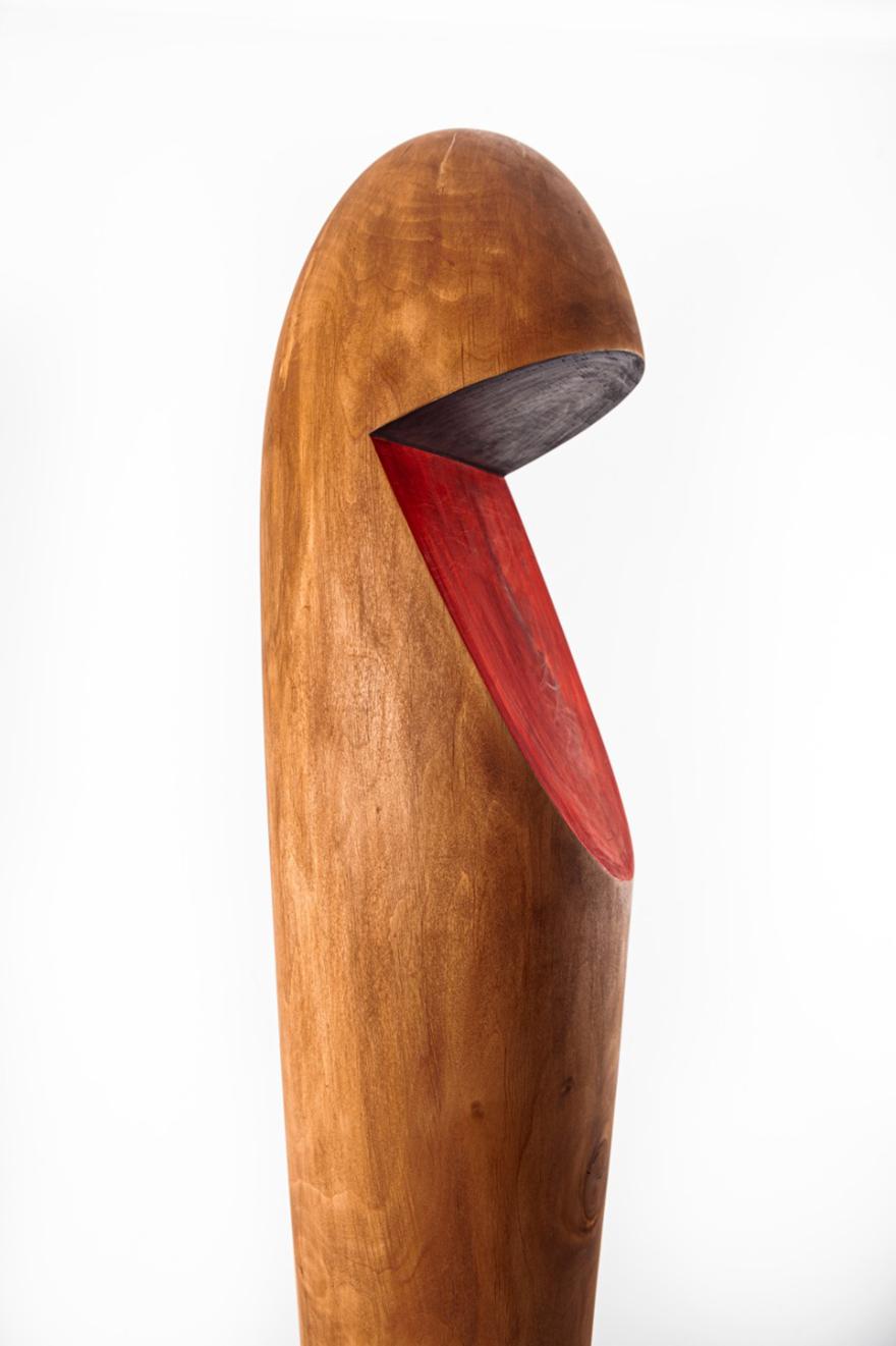 Выставка Ахмета Йигидера фото