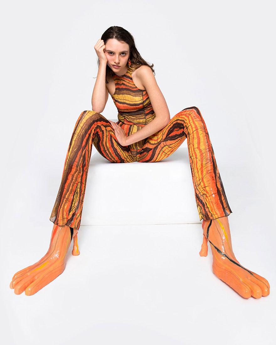 устойчивая мода фото