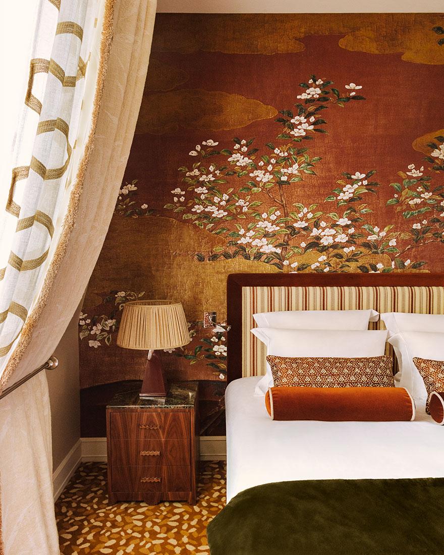 отель Saint James Paris фото