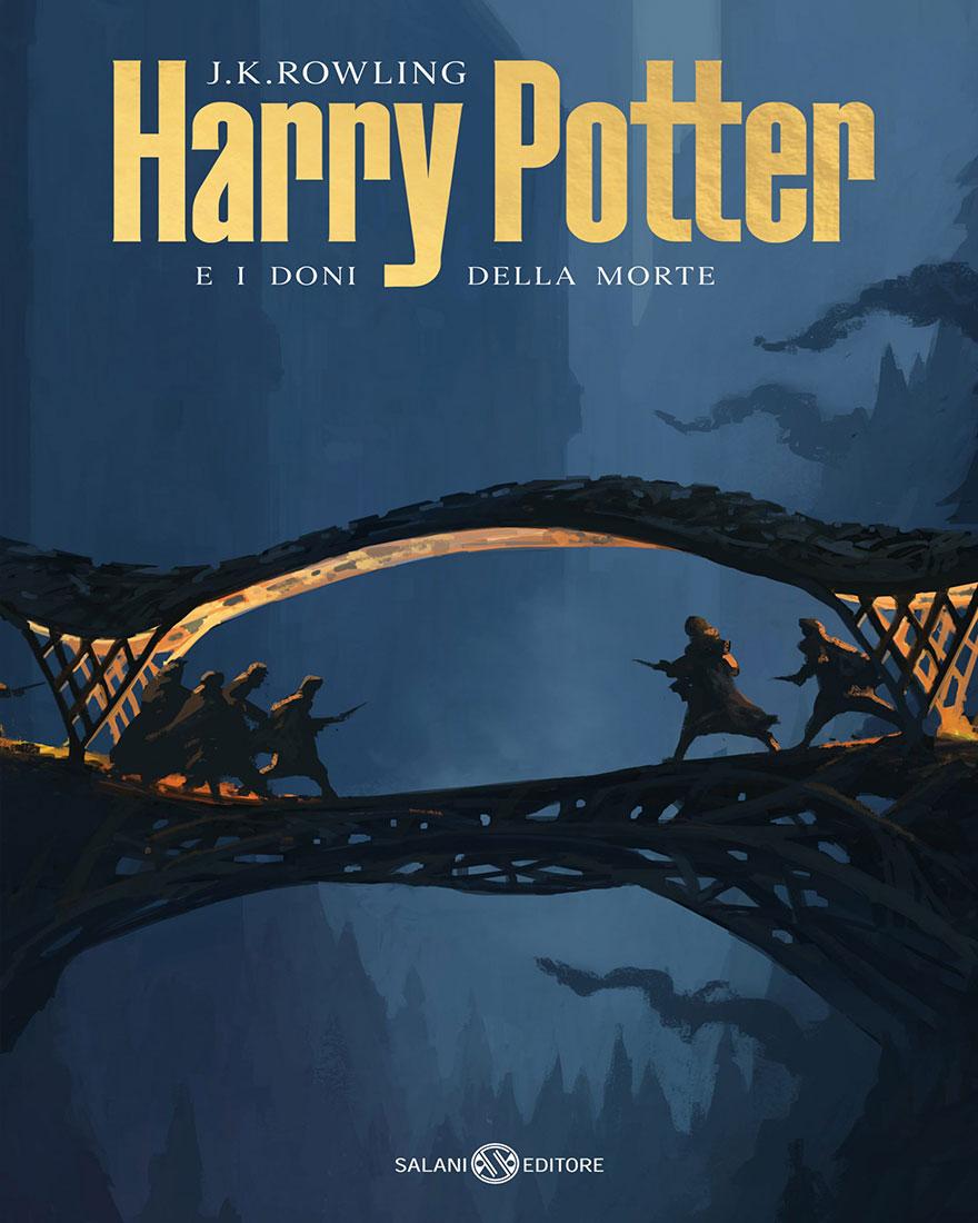 Гарри Поттер книги фото