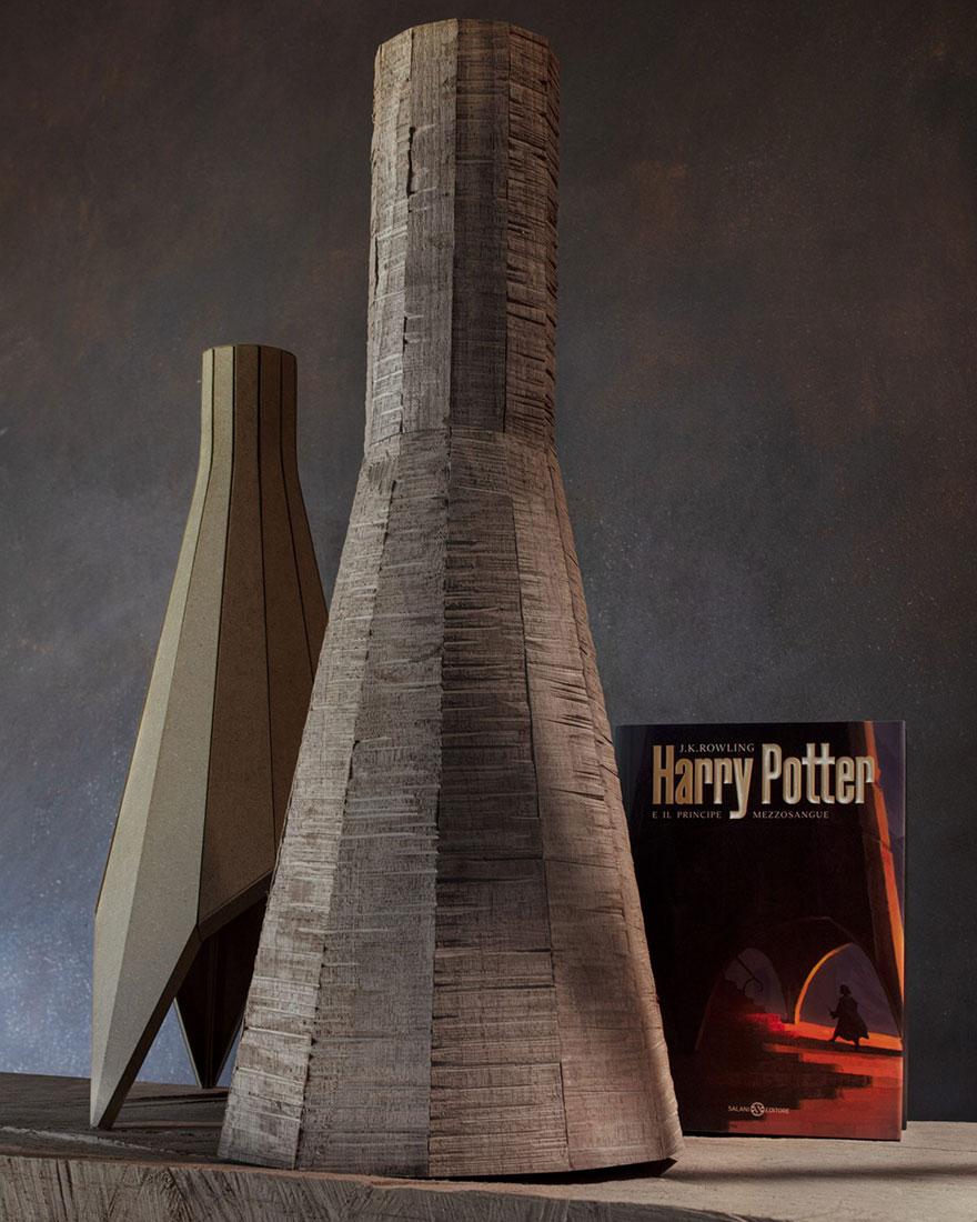Гарри Поттер новые обложки фото