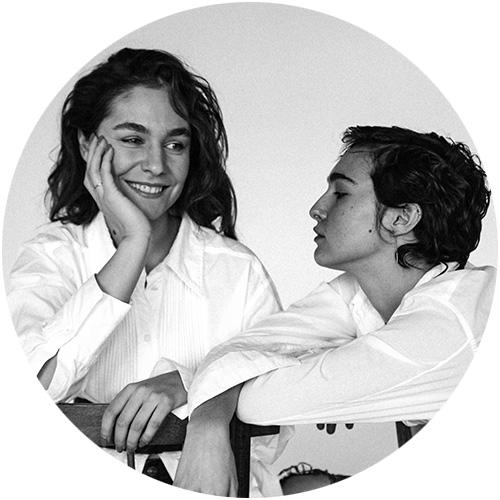 Анастасия и Галла Сергеевы фото