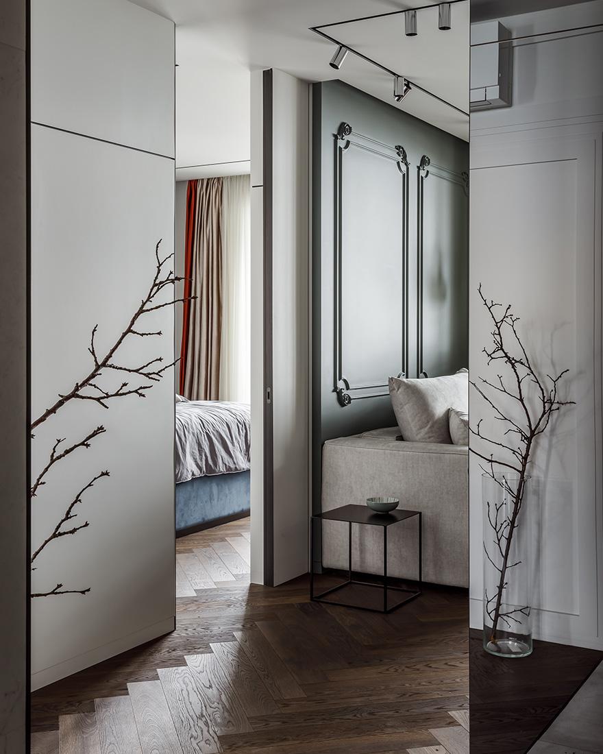 Дизайн квартиры 60 кв метров фото