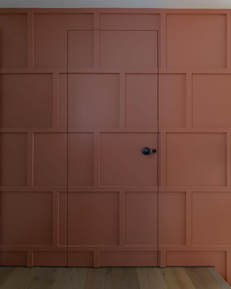 Цвет в интерьере фото