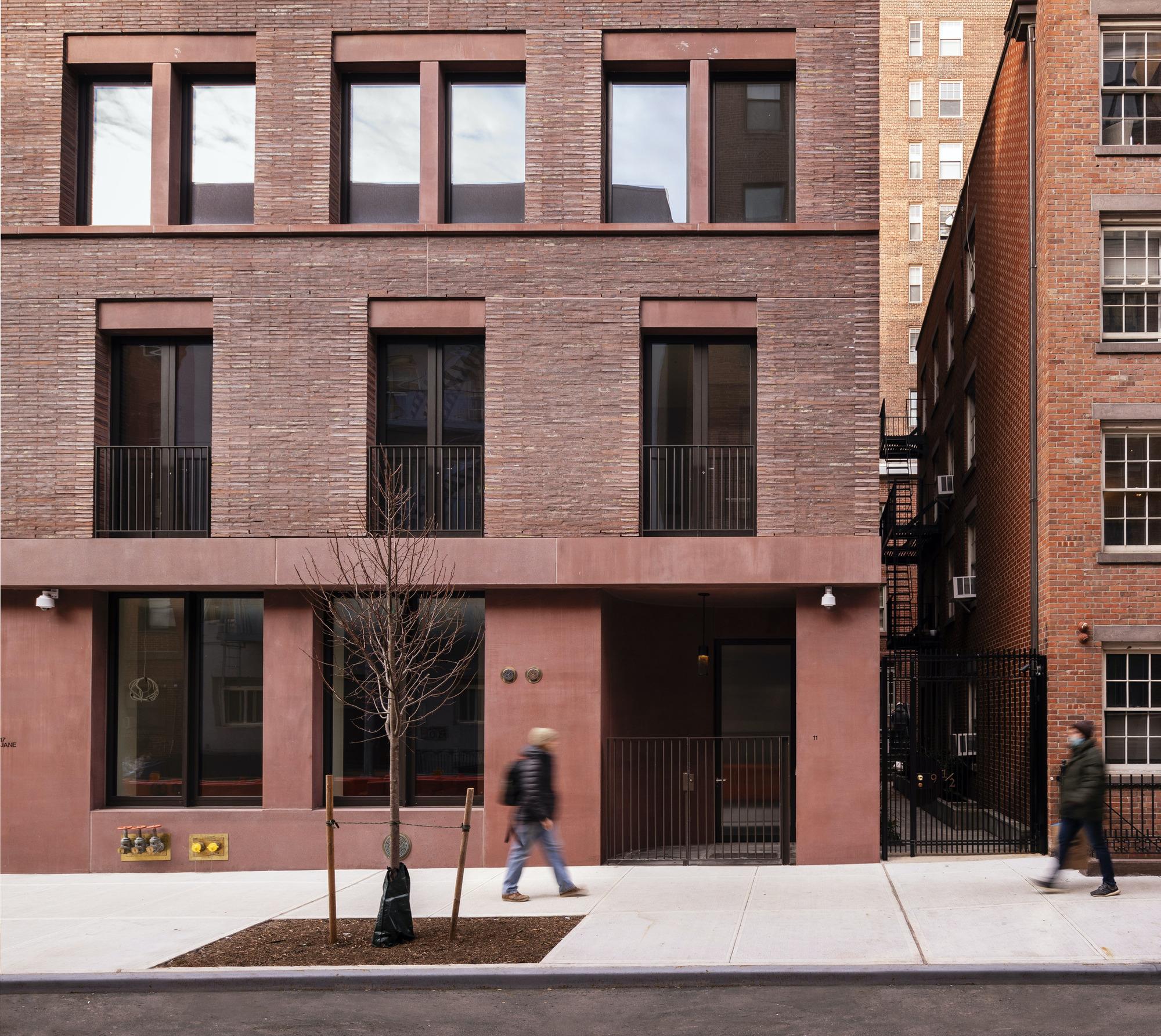 Недвижимость в Нью-Йорке фото