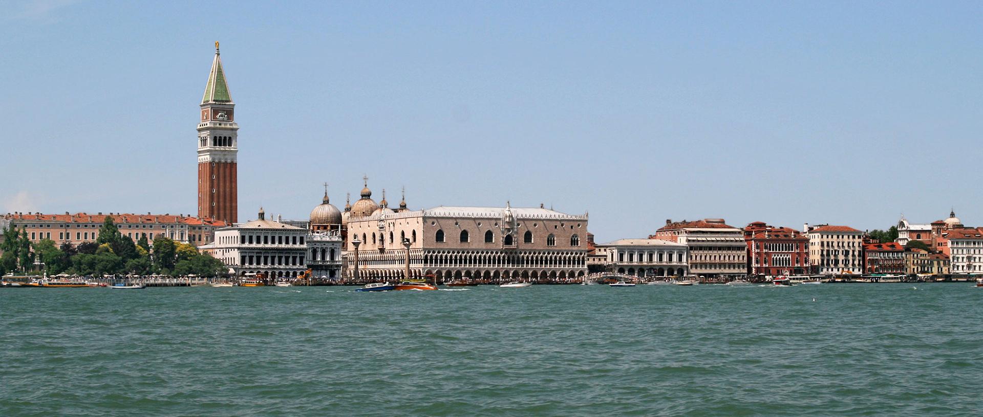 Венецианская архитектурная биеннале откроется 22 мая 2021 года