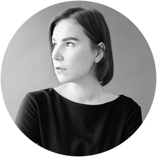 Марина Новикова фото