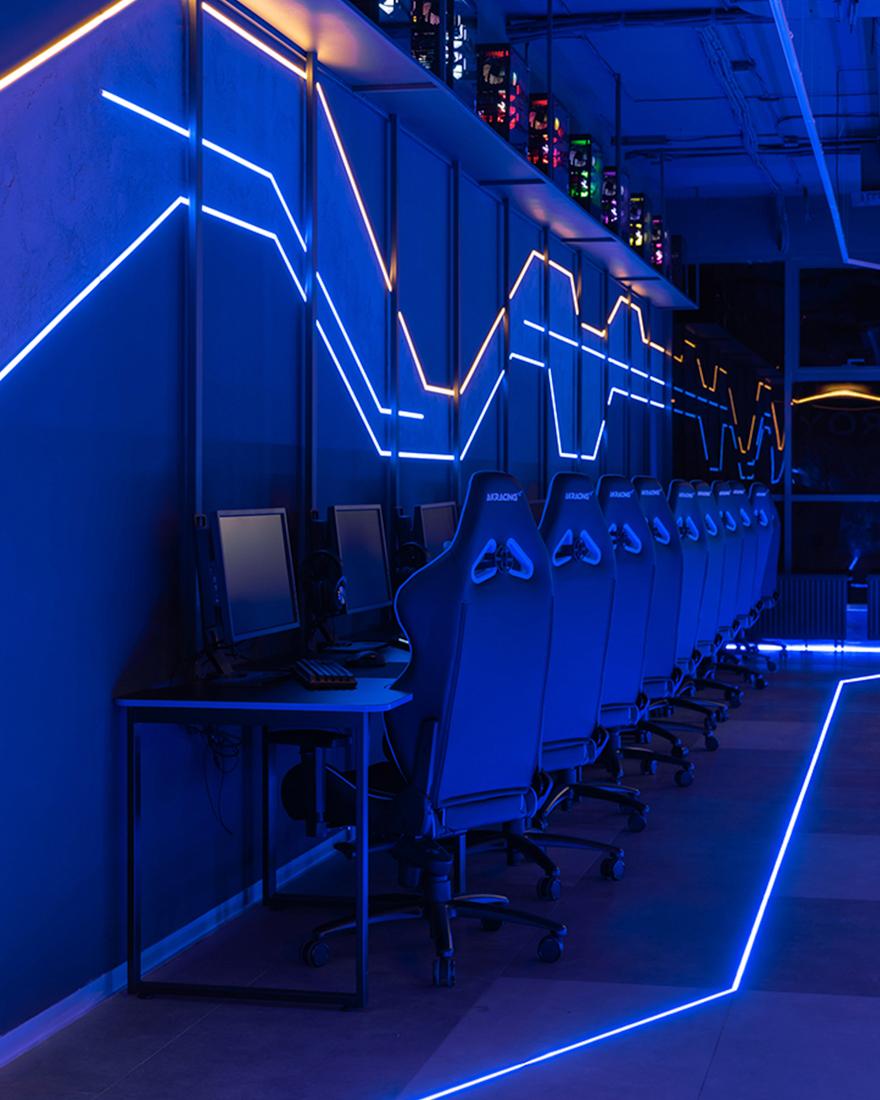 Компьютерный клуб Provoda фото