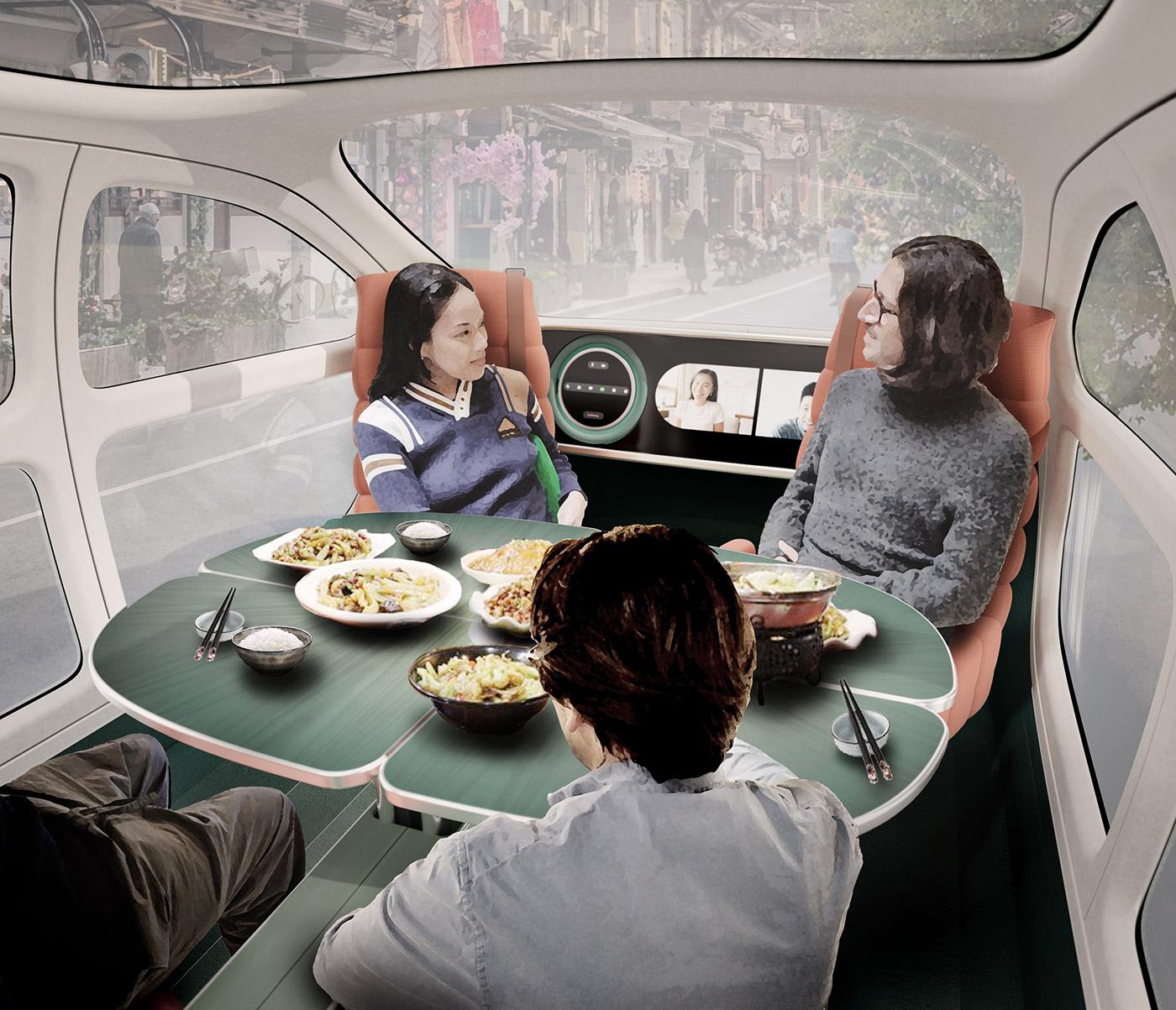 Автомобильные концепты фото