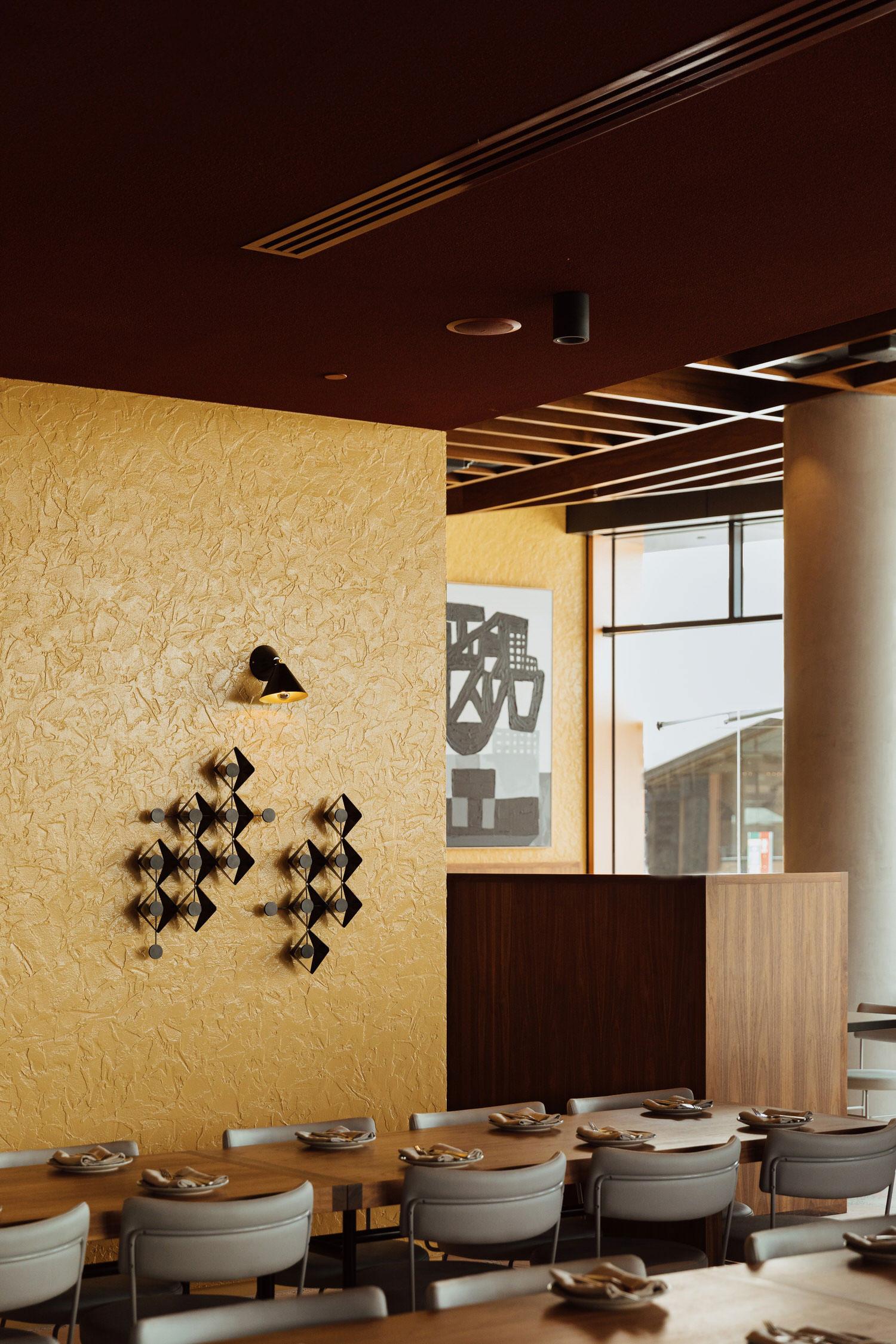Дизайн ресторана фото