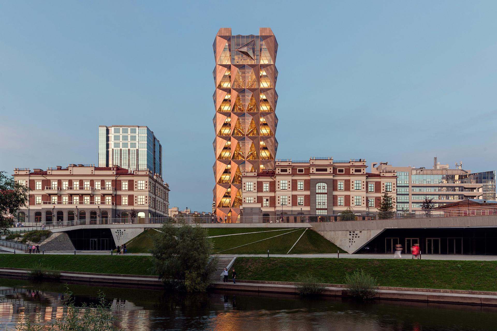 Екатеринбург достопримечательности фото