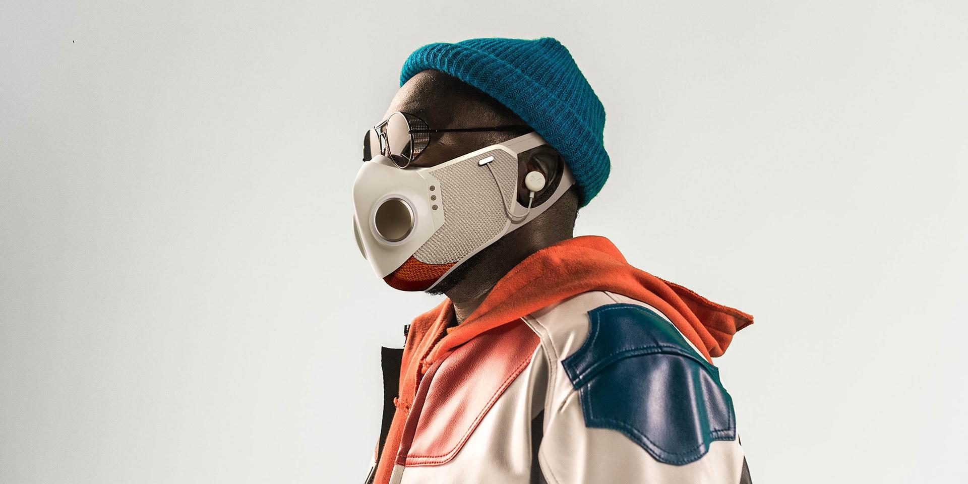 Медицинские маски фото