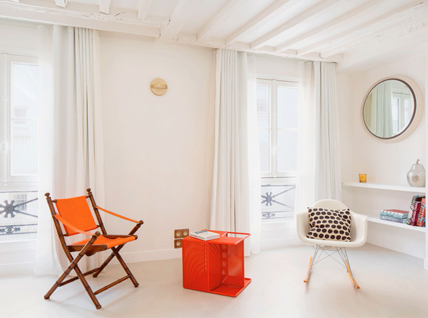 Квартира-студия фото