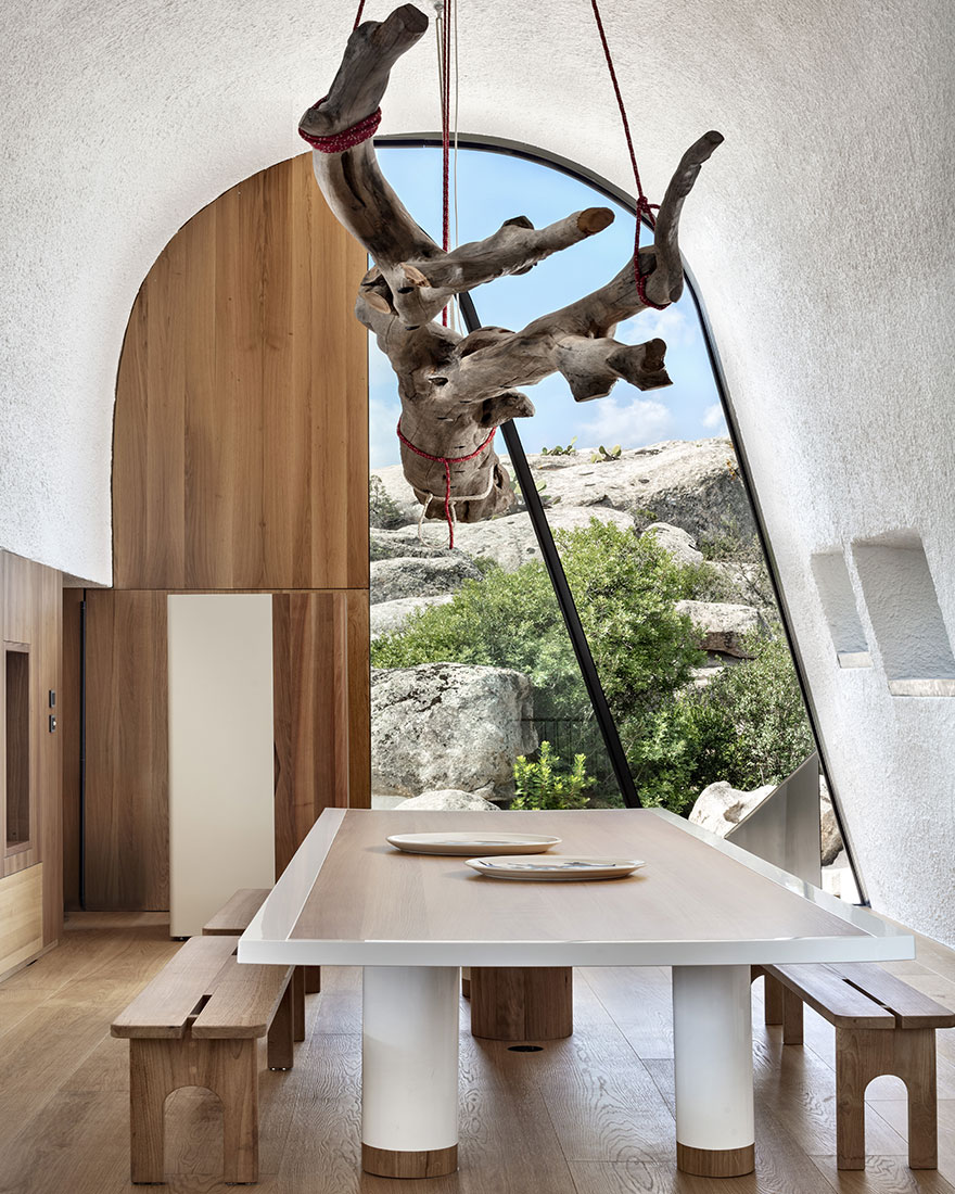 Вилла на Сардинии фото