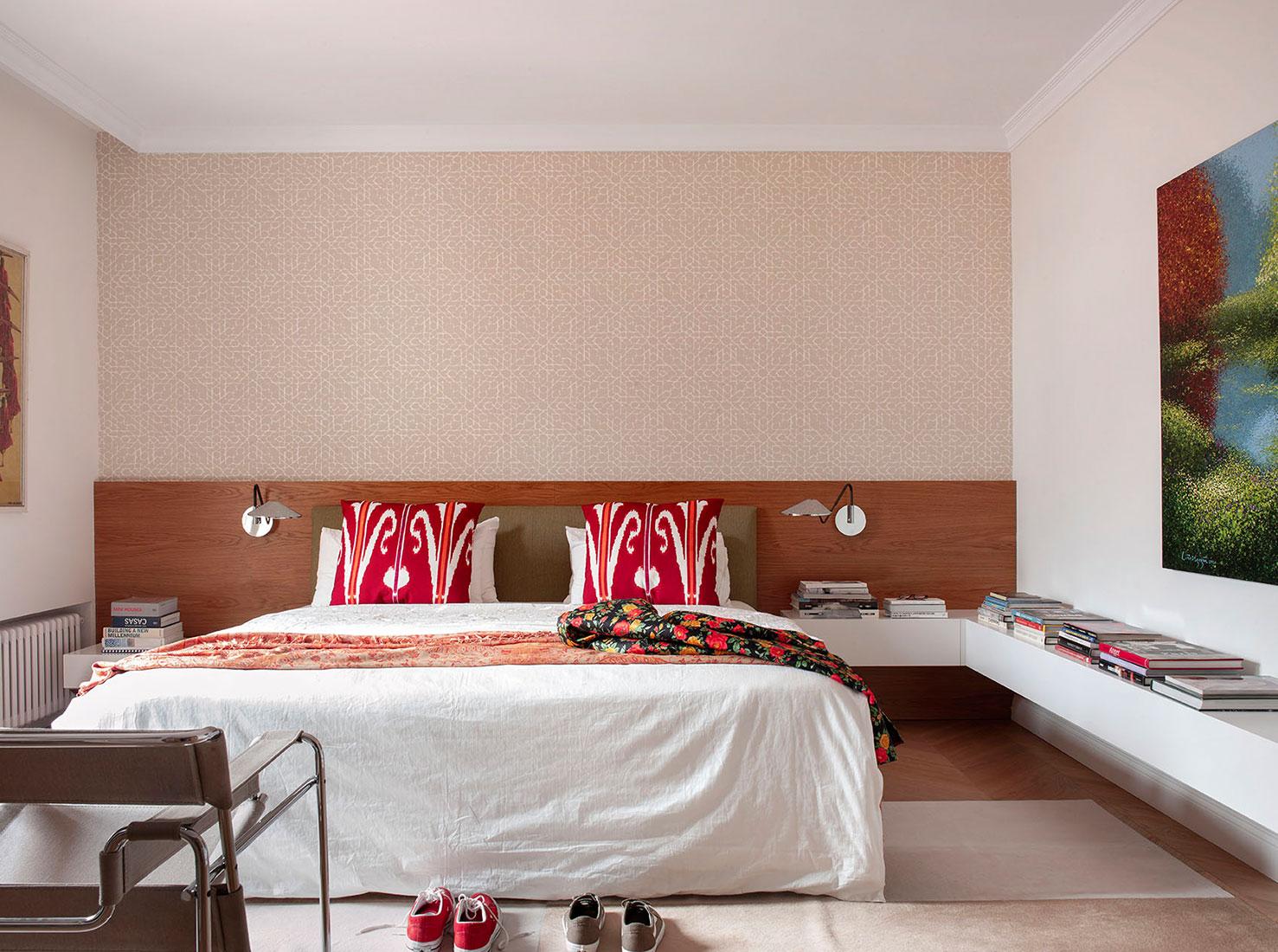 Квартиры в Барселоне фото