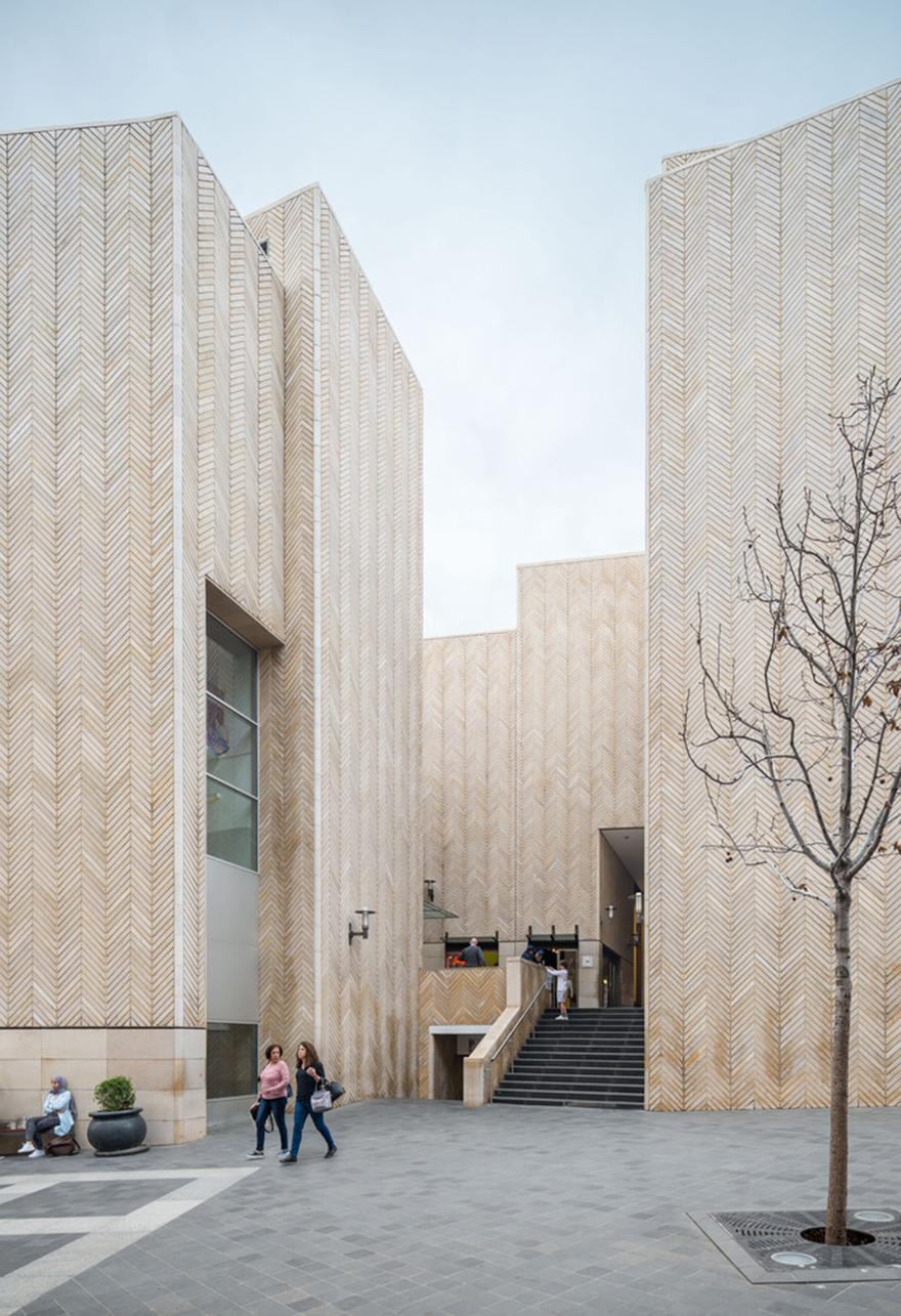Венецианская архитектурная биеннале 2021 фото