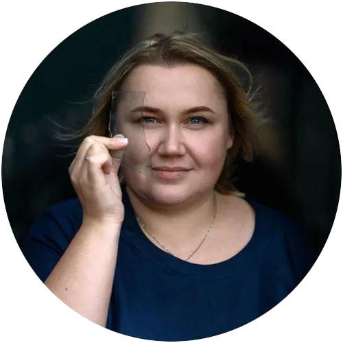 Виктория Якуша фото