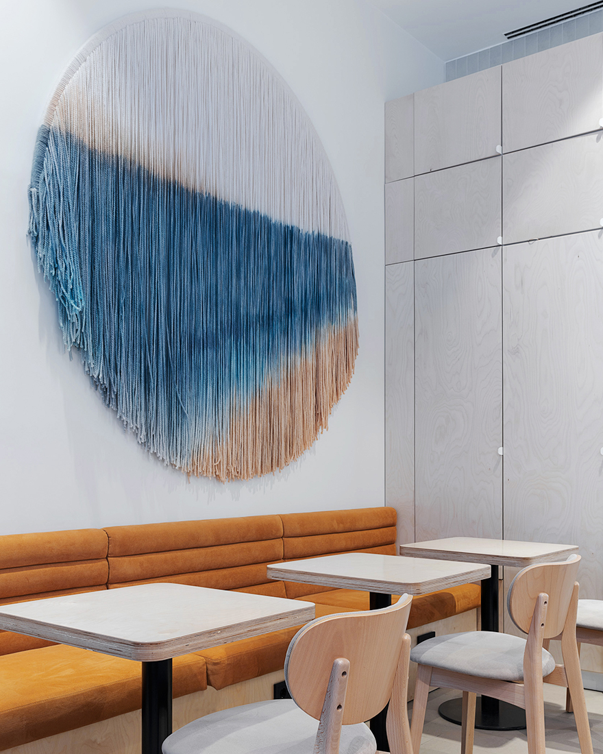 кофейня DUO в Екатеринбурге фото