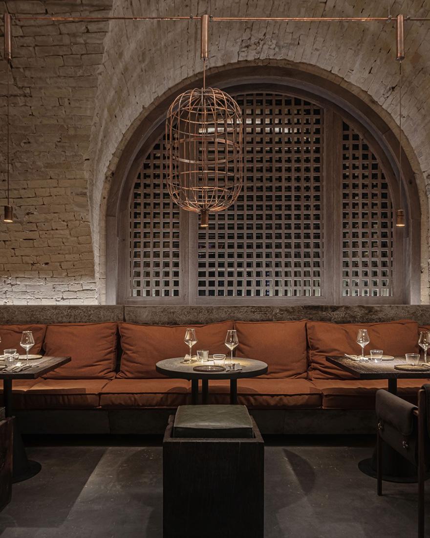 ресторан Virgin Izakaya Bar в Киеве фото
