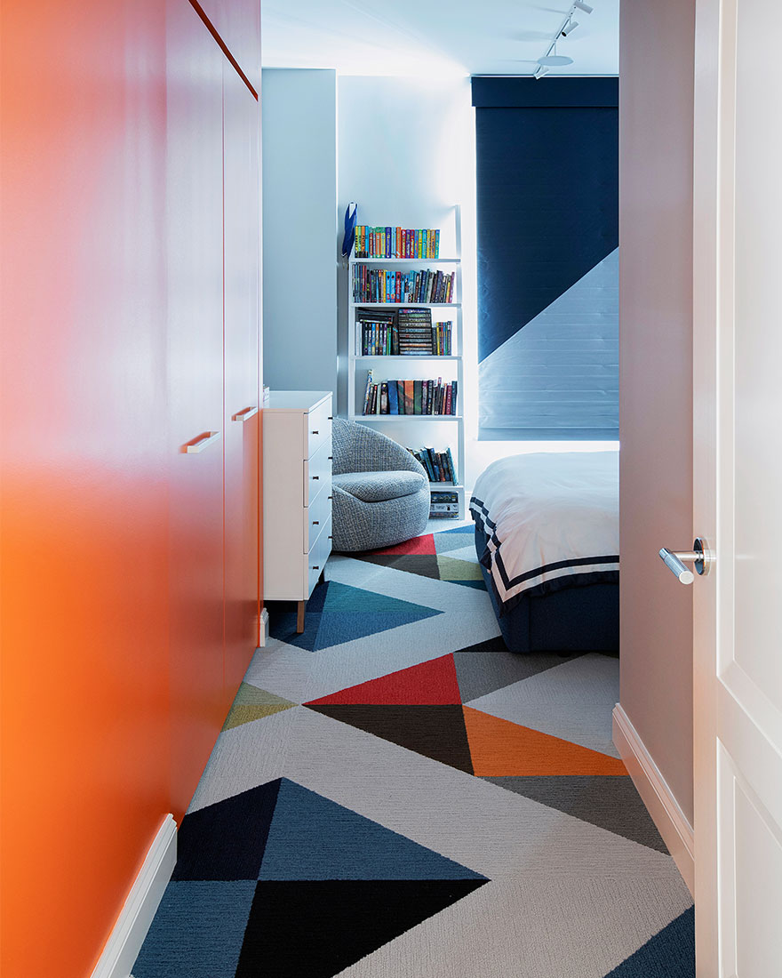 Квартира на Манхэттене фото