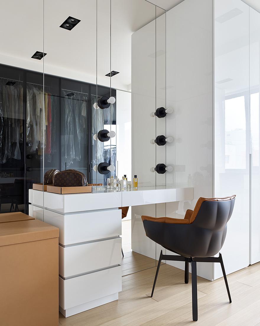Дизайн большой квартиры фото