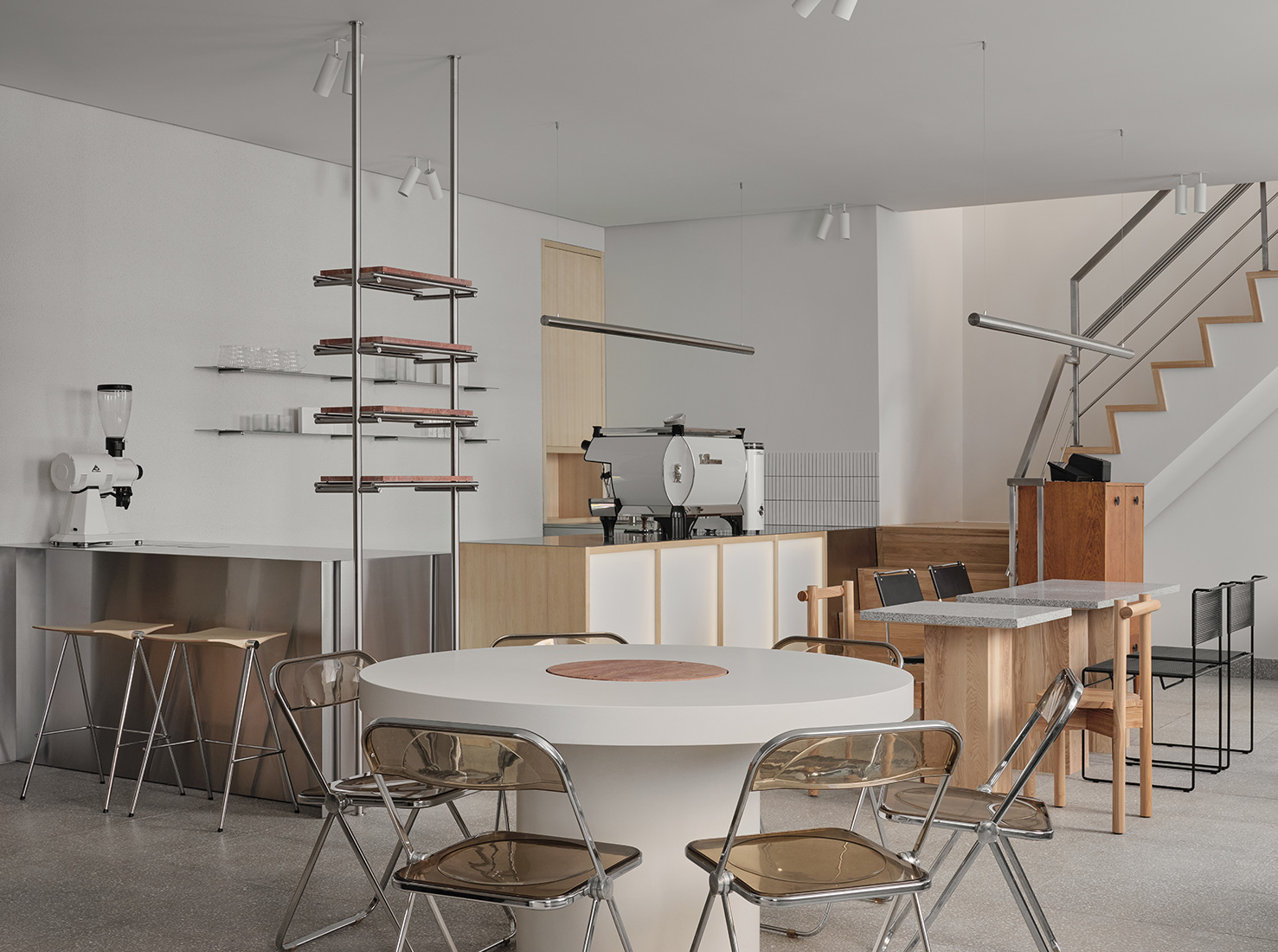 Civil Coffee Bar фото