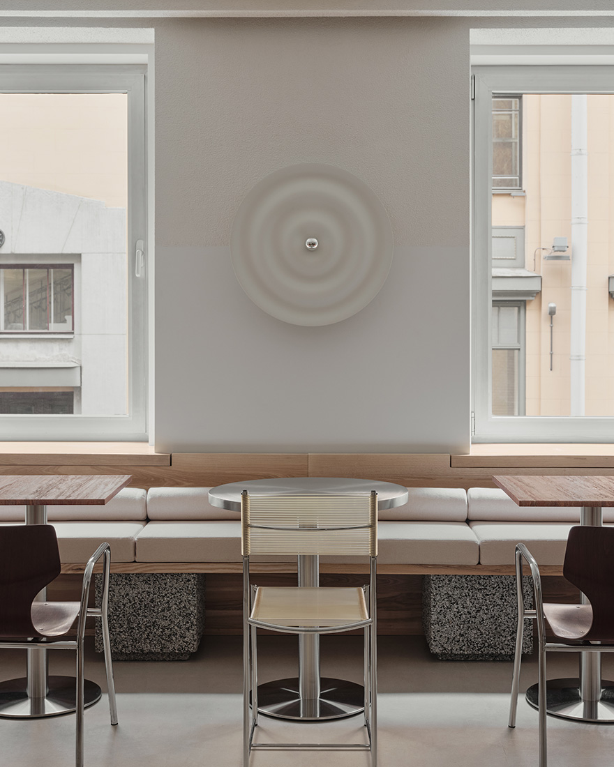 Кофейни Петербурга фото
