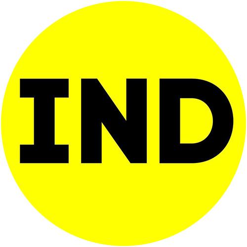 IND architects логотип фото