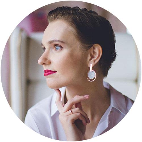 Катя Никонович фото