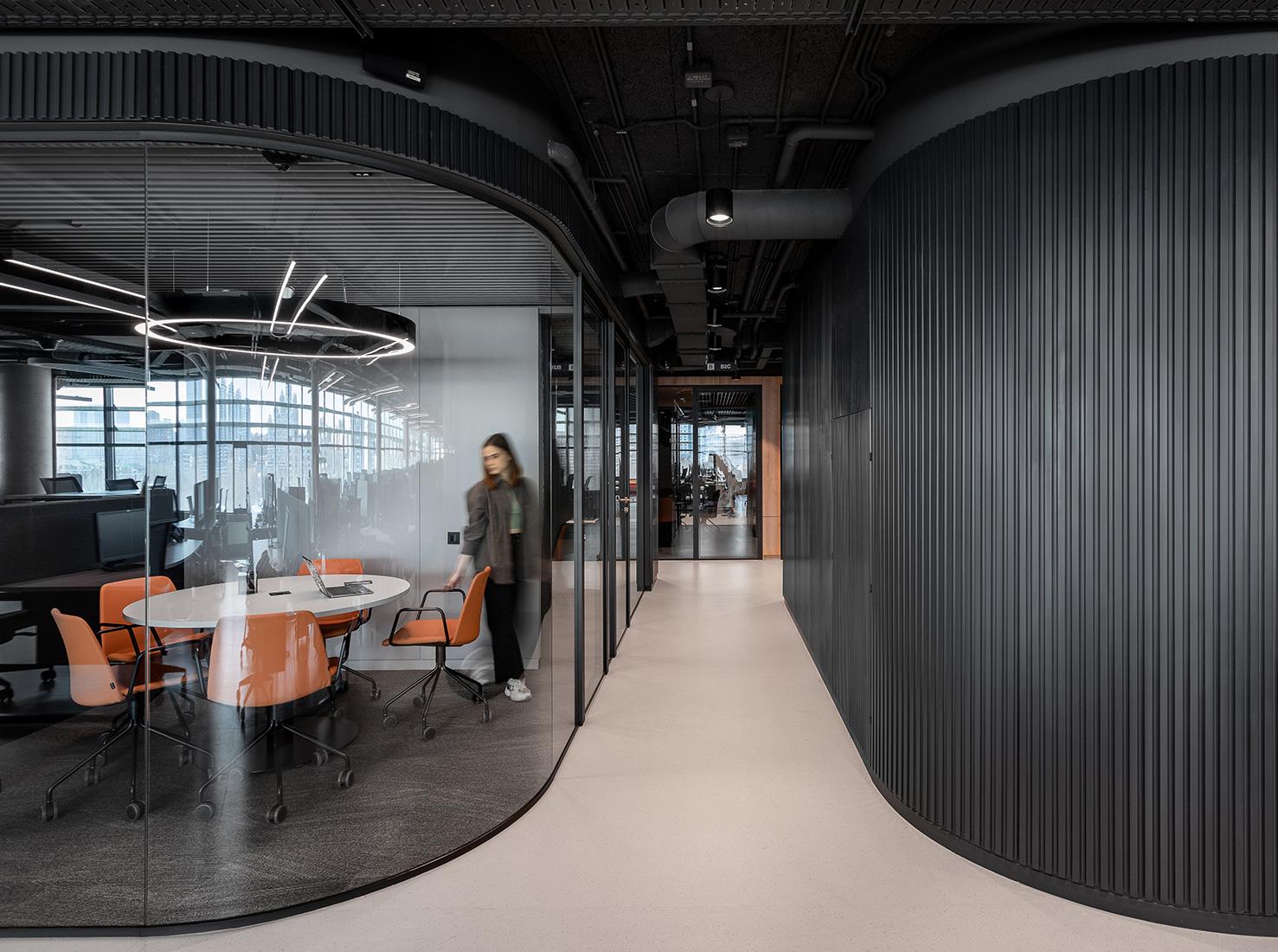 Simple Group офис фото