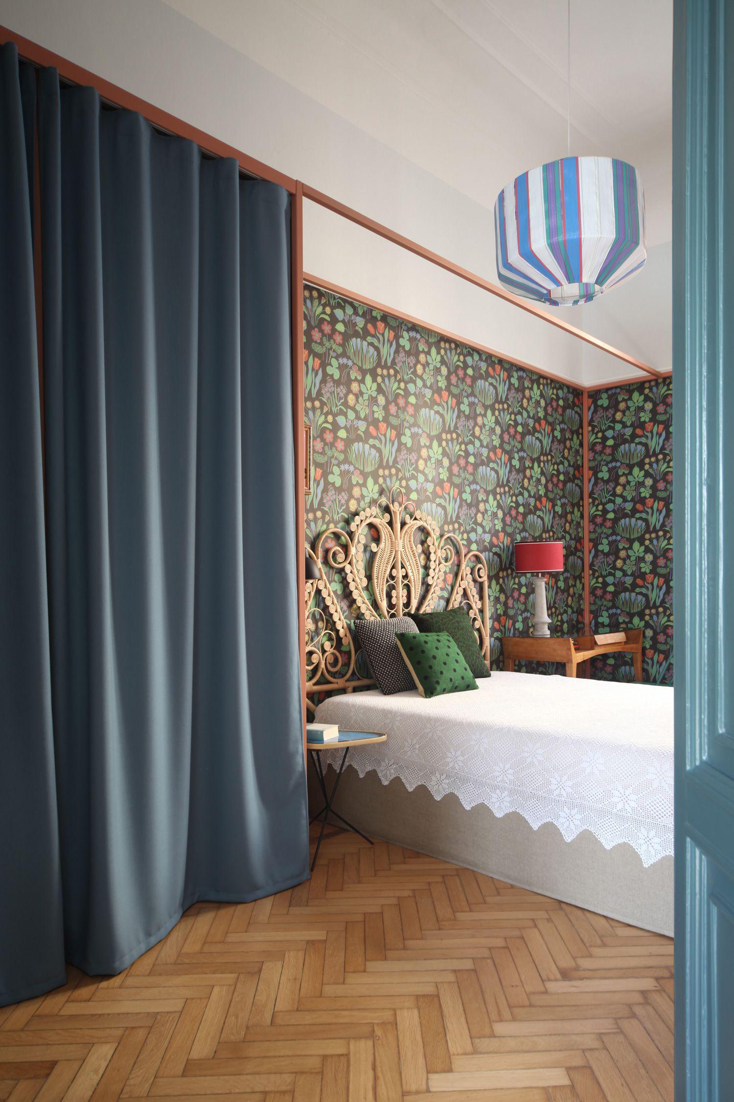 Свет в спальне фото