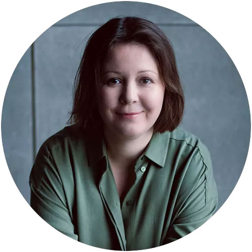 Елена Зуфарова фото