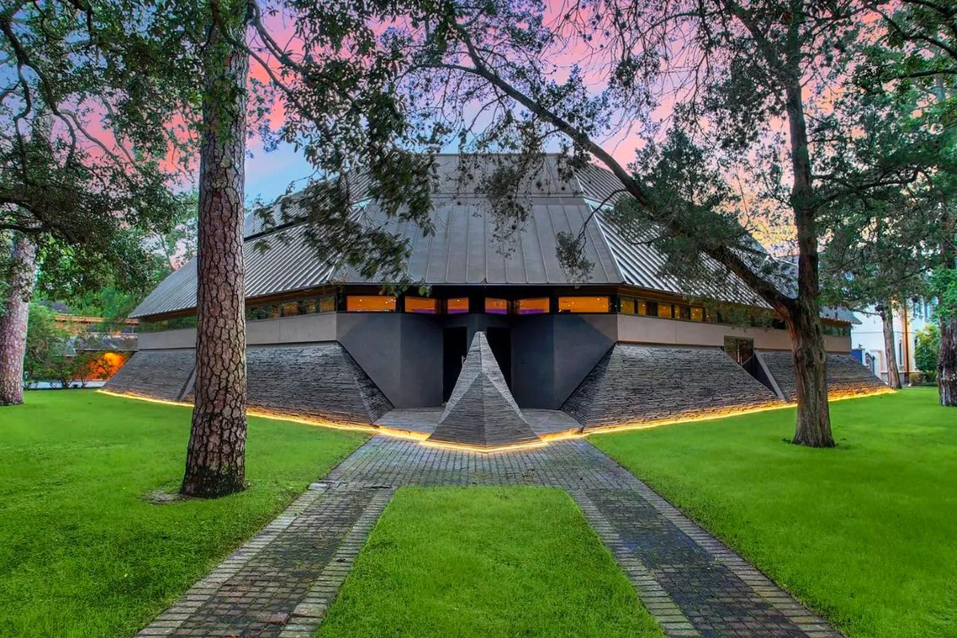 Дом Дарта Вейдера фото