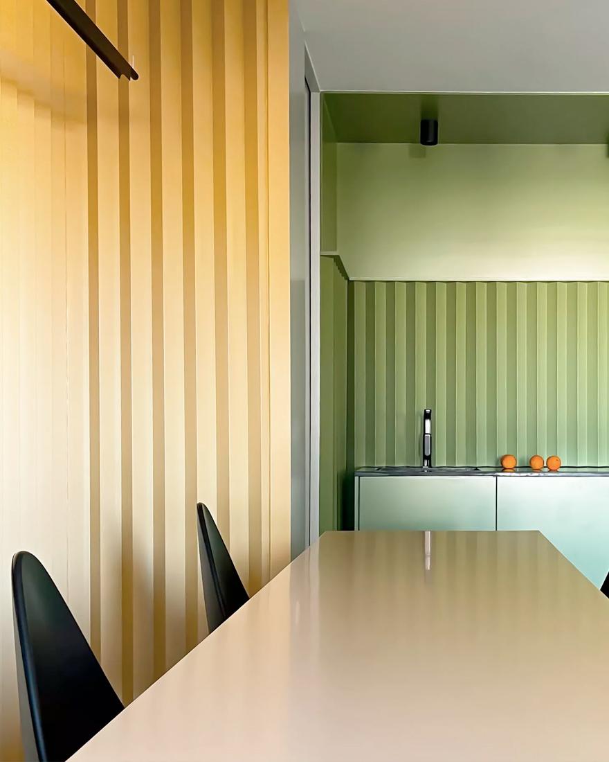 кухни-столовые фото