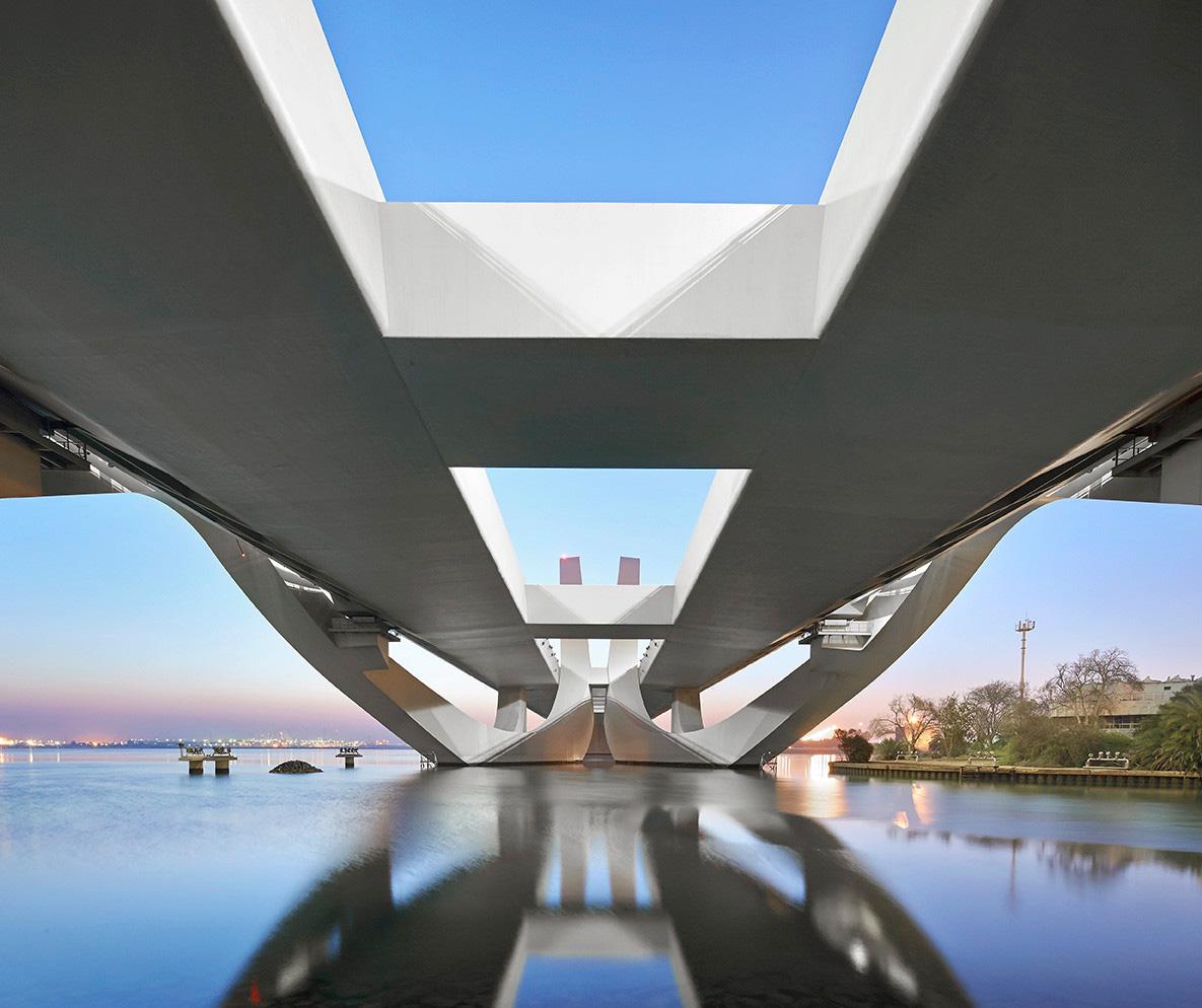 Zaha Hadid Architects фото