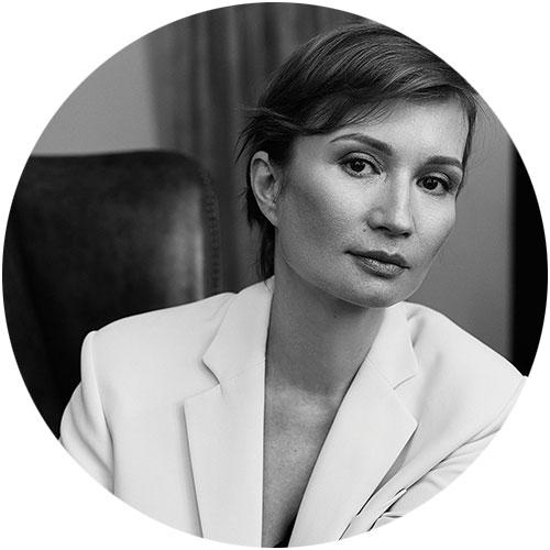 Татьяна Копырина фото