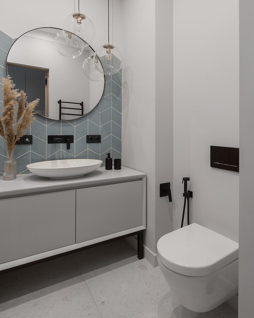 Дизайн ванной фото