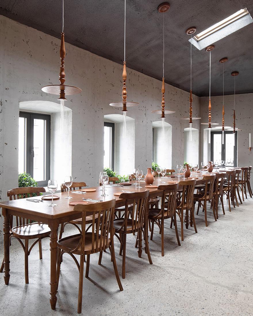 Грузинские рестораны Москва фото