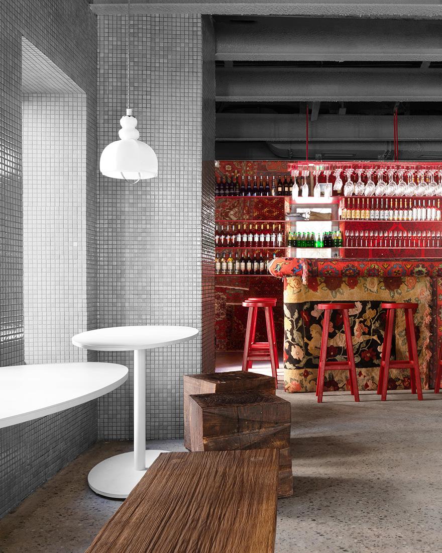 Рестораны Москвы фото