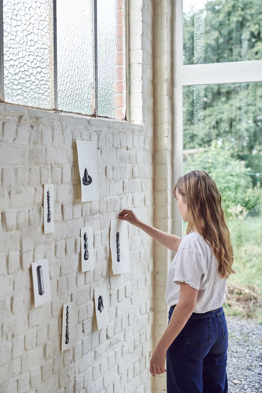Анна Винсан свечи фото