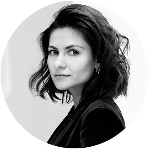 Кристина Койвистойнен-Хатламаджиян фото