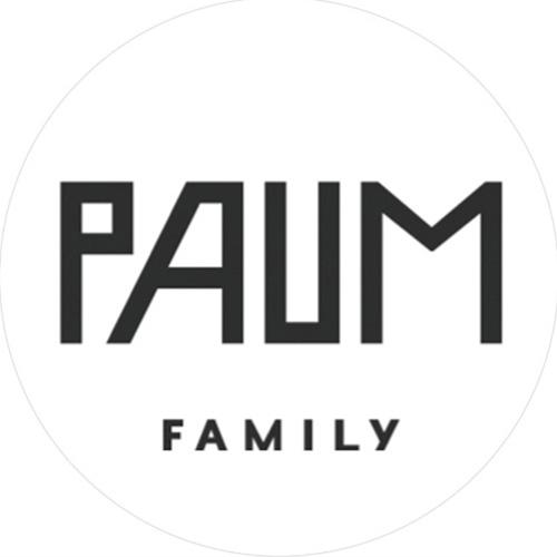 PAUM design studio логотип фото