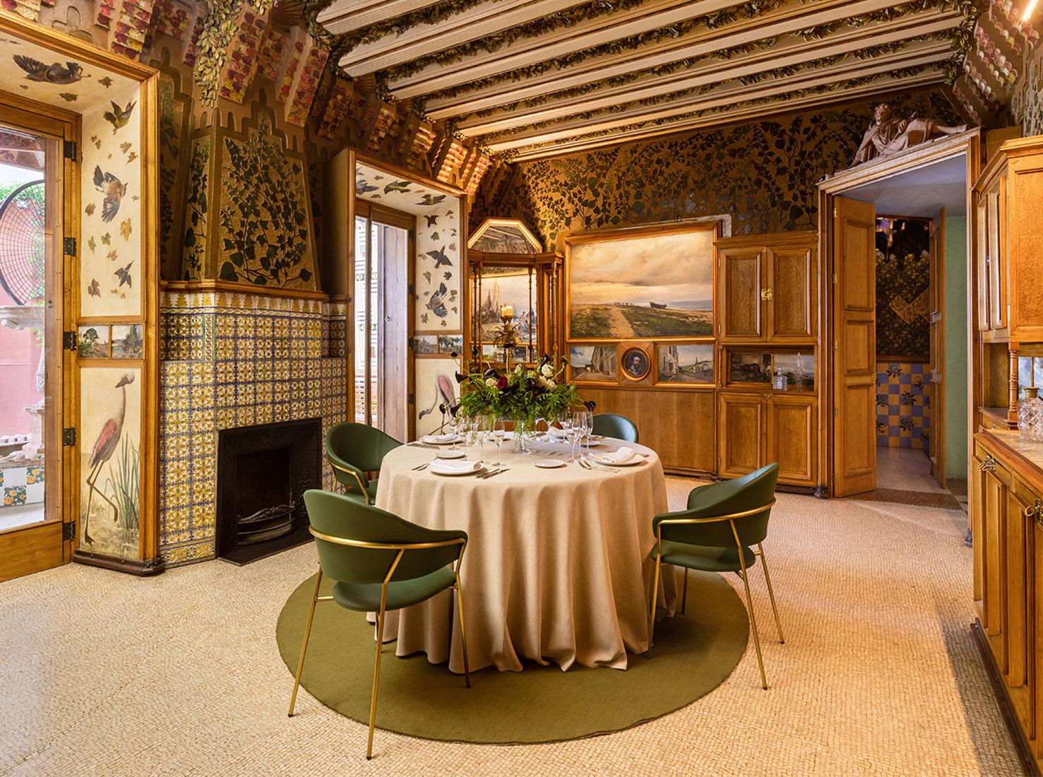 Дом Висенс фото