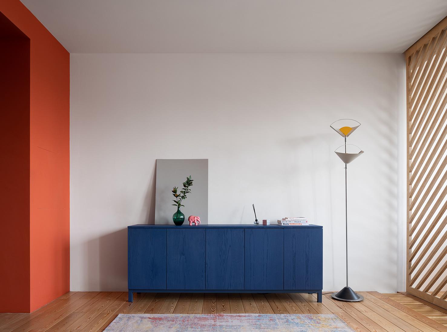 дизайн квартиры 70 кв. метров фото