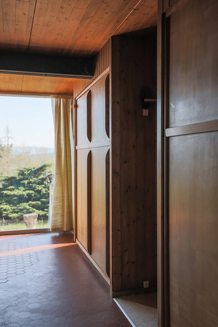 дом Жана Пруве фото