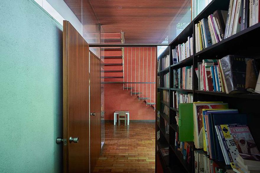 Рихард Нойтра архитектура фото