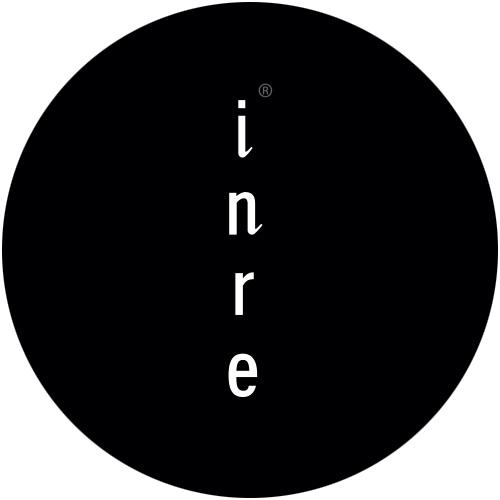 Студия INRE логотип фото