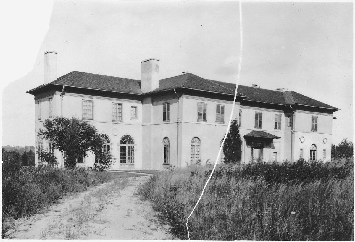 Дом Марка Твена фото