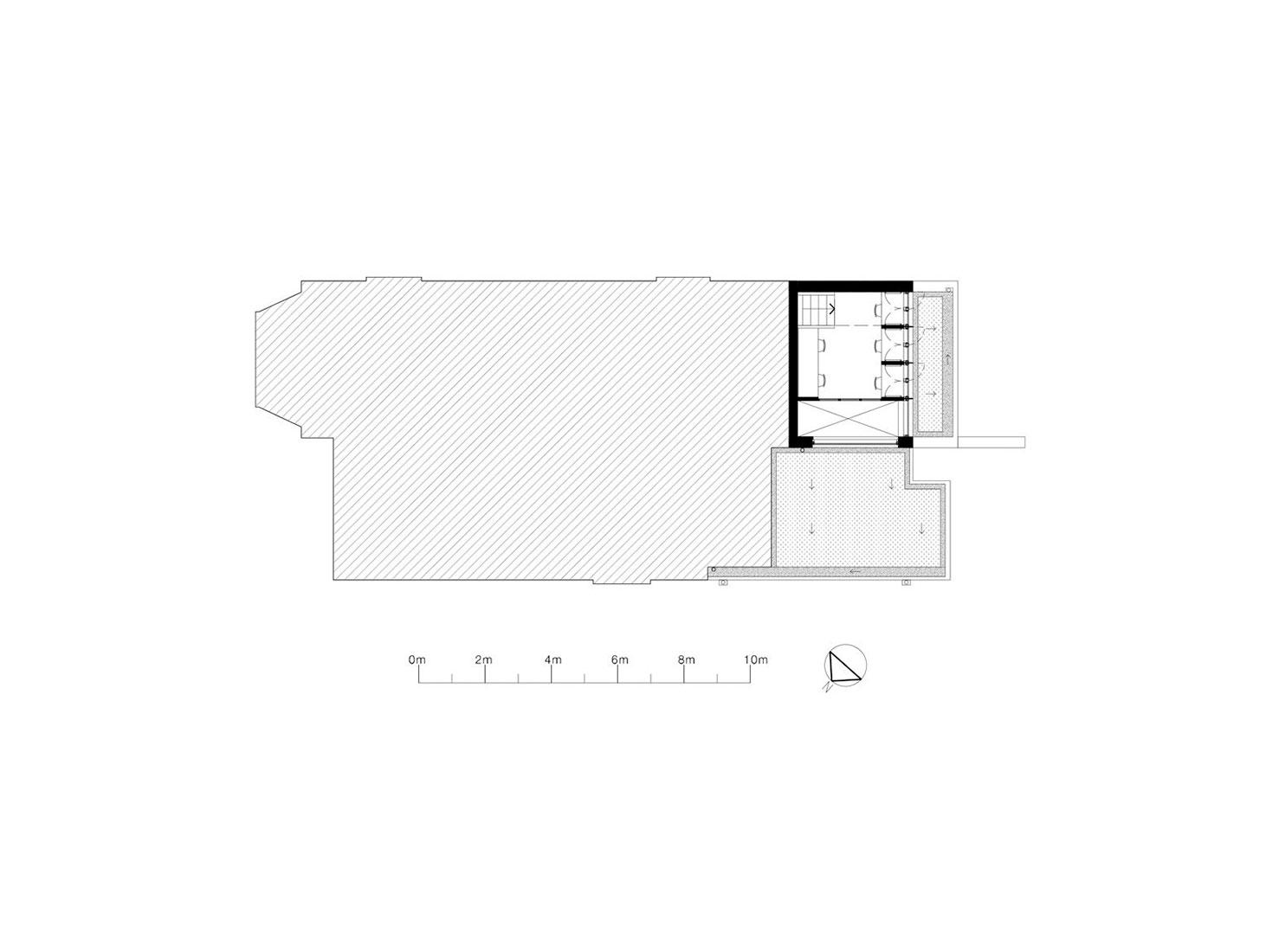 Реконструкция дома план фото
